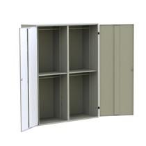 Шкафы металлические для бронежилетов