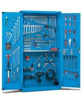 Шкафы металлические для инструментов