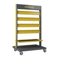 Стойка для инструментов KronVuz Pro Rack 2410
