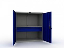 Шкаф металлический для инструментов TC 1095-001010