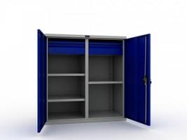 Шкаф металлический для инструментов TC 1095-100302