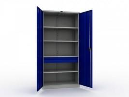 Шкаф металлический для инструментов TC 1995-004010