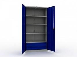Шкаф металлический для инструментов TC 1995-004020