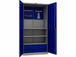Шкаф металлический для инструментов TC 1995-023020