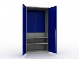 Шкаф металлический для инструментов TC 1995-042000