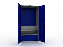 Шкаф металлический для инструментов TC 1995-042020