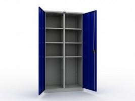 Шкаф металлический для инструментов TC 1995-100600