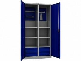 Шкаф металлический для инструментов TC 1995-120604