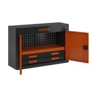 Шкаф инструментальный навесной KronVuz Box 3212