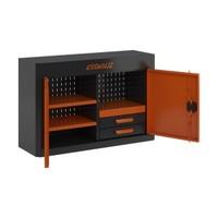 Шкаф инструментальный навесной KronVuz Box 3232-01
