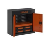 Навесной инструментальный шкаф KronVuz Box 4212