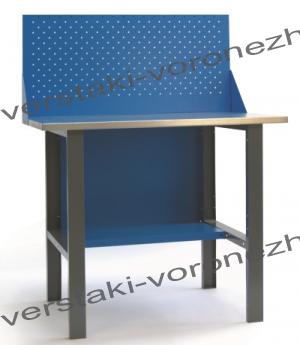 Купить Верстак металлический ВС-1 в Воронеже.